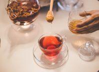 7 kulinarnych sposobów najesienne przeziębienie