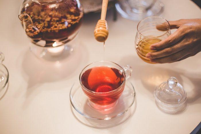 7 kulinarnych sposobów na jesienne przeziębienie