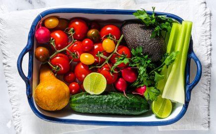 Jak przechowywać jedzenie w lodówce? Sprawdzone rady