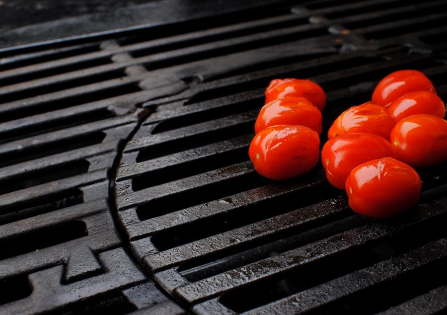 pomidory zgrilla