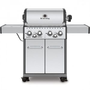 Grill gazowy Broil King Regal S490 Pro