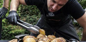 Ziemniaki Hasselback [PRZEPIS]
