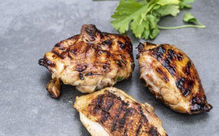 Jak zrobić marynatę do kurczaka?