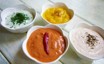 Dipy do grillowanych dań – smaczne urozmaicenie – Porady Grill360