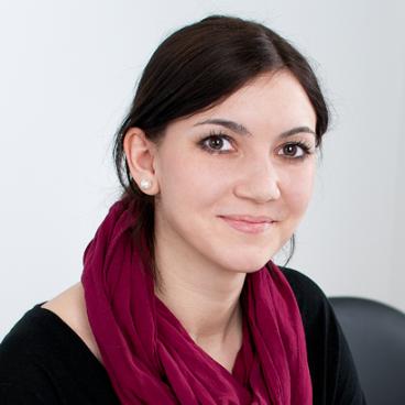Justyna Mądro