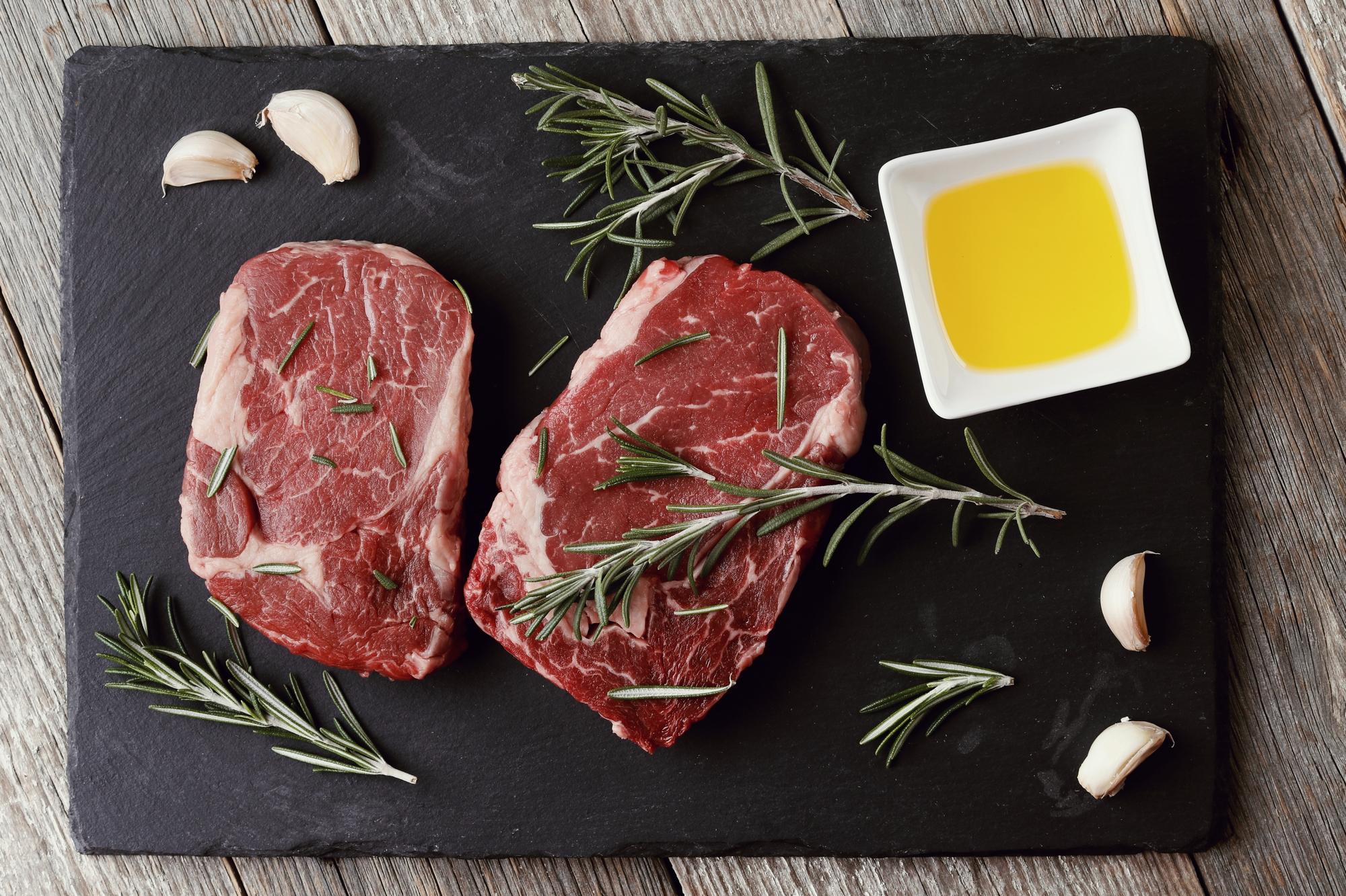 Jak zrobić stek metodą BBQ?