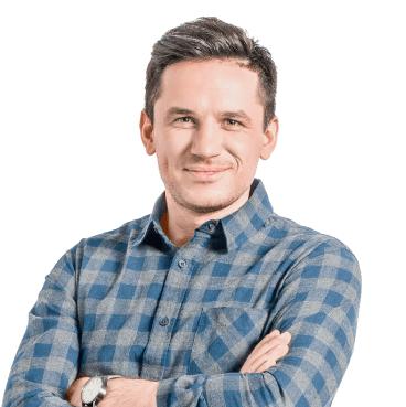 Michał Dobosz