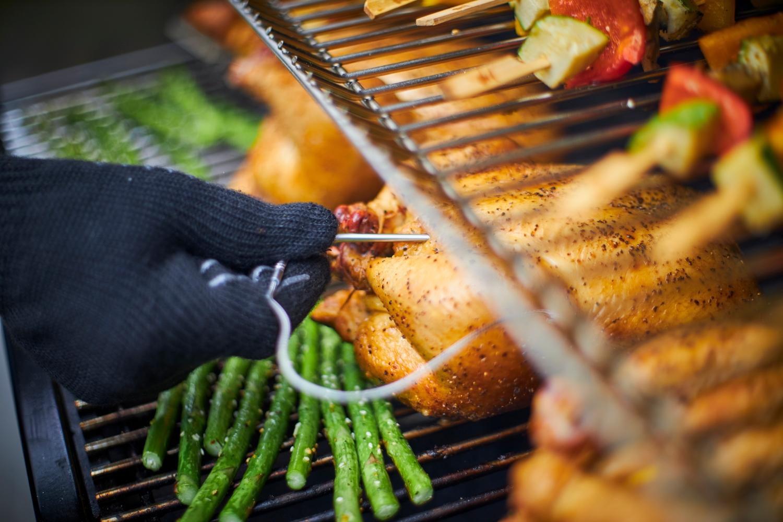 Jaka jest różnica między BBQ a polską szkołą wędzenia na zimno?