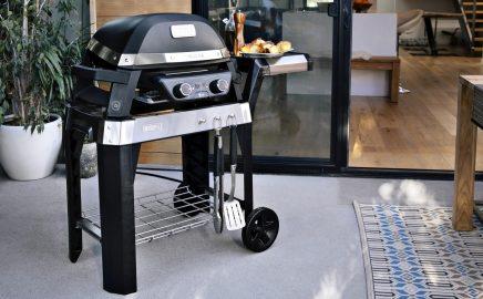 Jaki grill elektryczny wybrać?