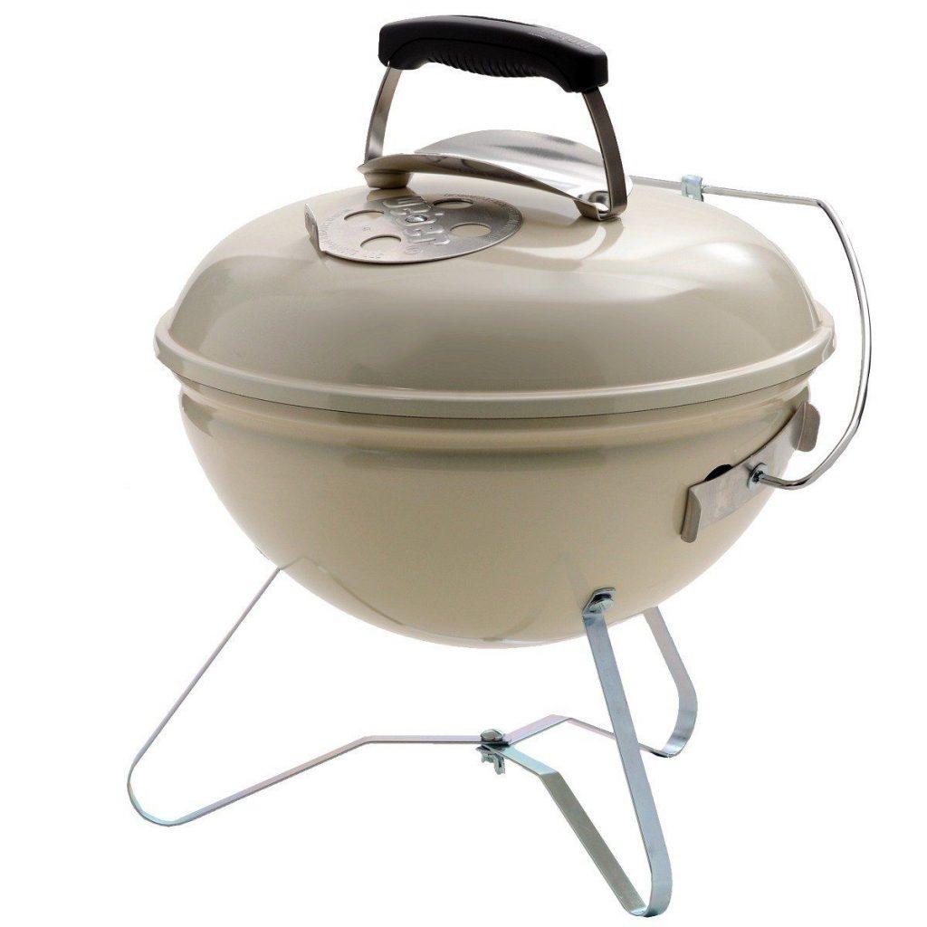 Grill węglowy Smokej Joe Weber