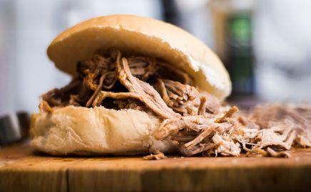Pulled pork – przepis doskonały