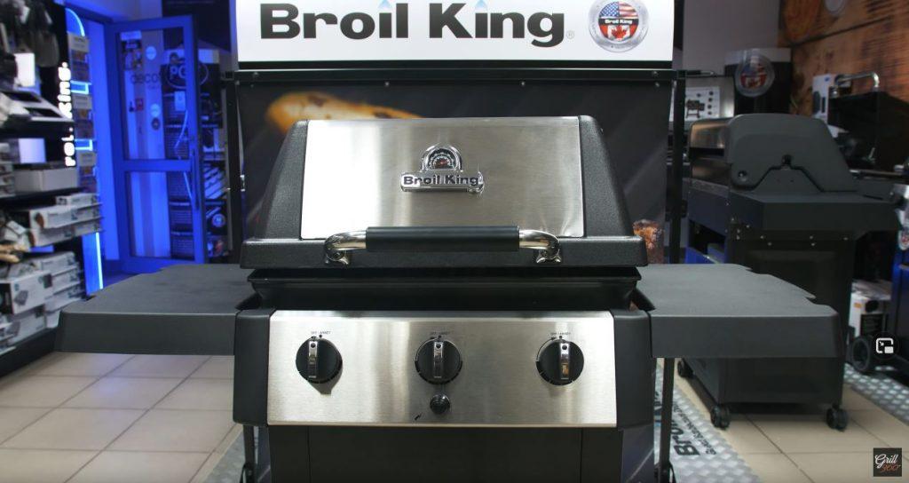 Broil King Gem 310