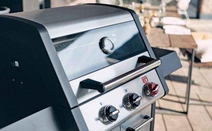 Grill gazowy Enders Monroe PROX 3S Turbo [RECENZJA]