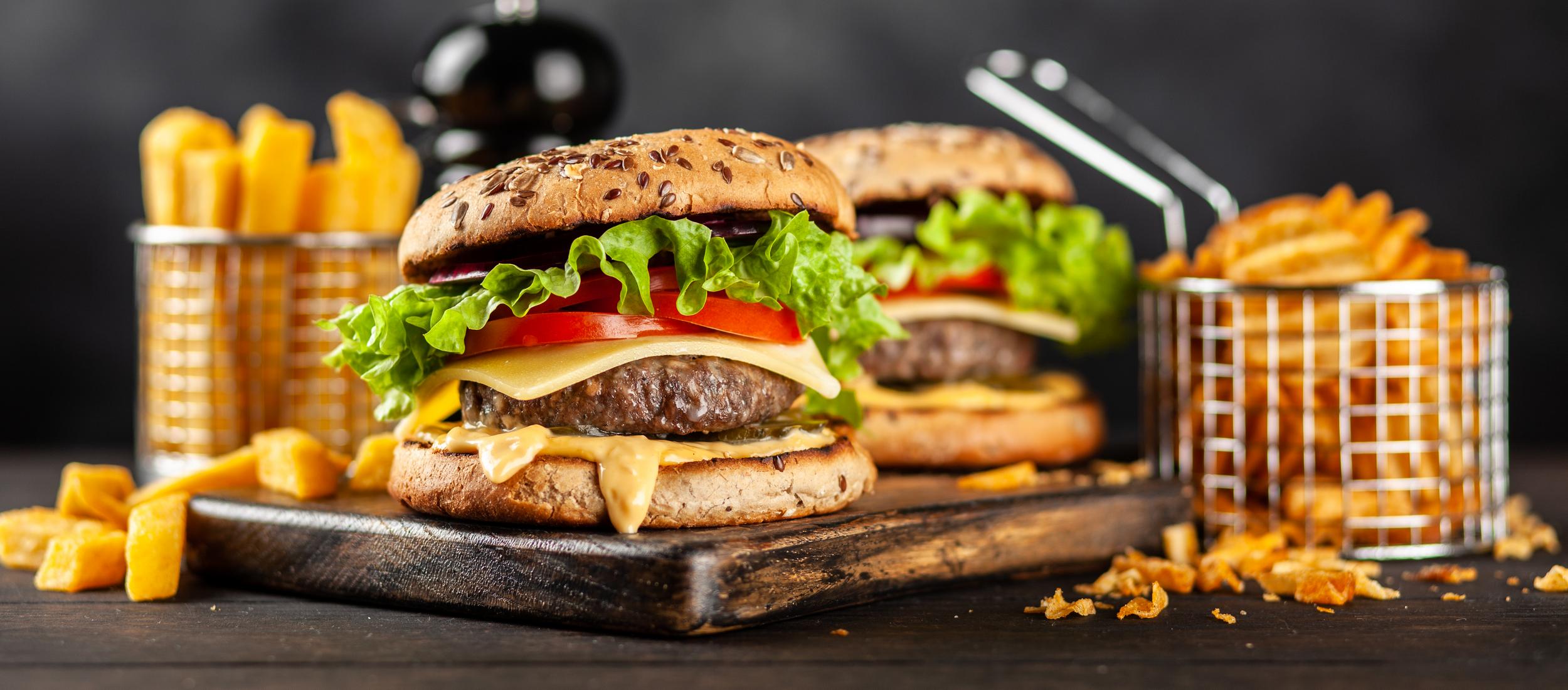 Jakie mięso na burgery wybrać?