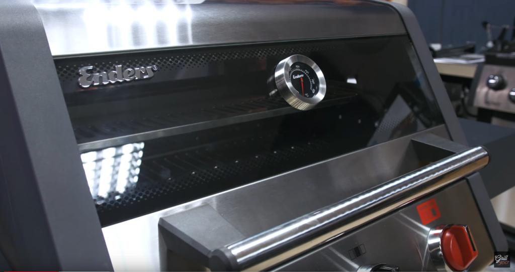 Pokrywa grilla Enders PROX 3S Turbo