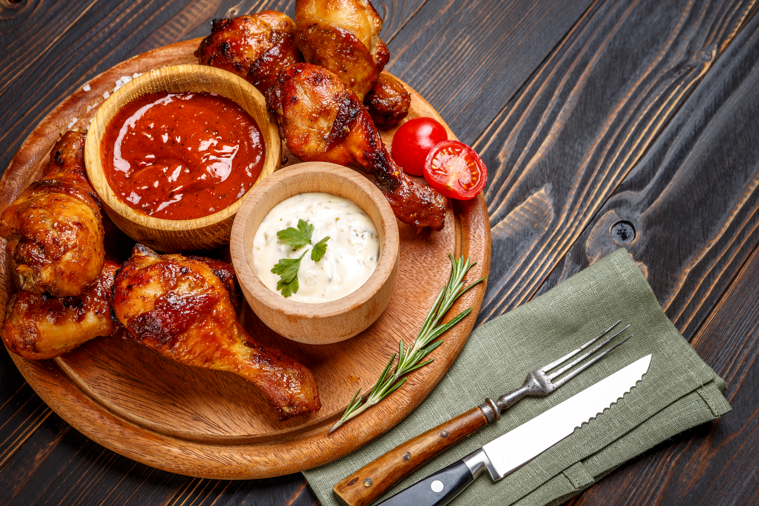 umami kurczak