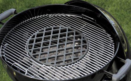 Ruszty do grilla: rodzaje rusztów w różnych markach grilli