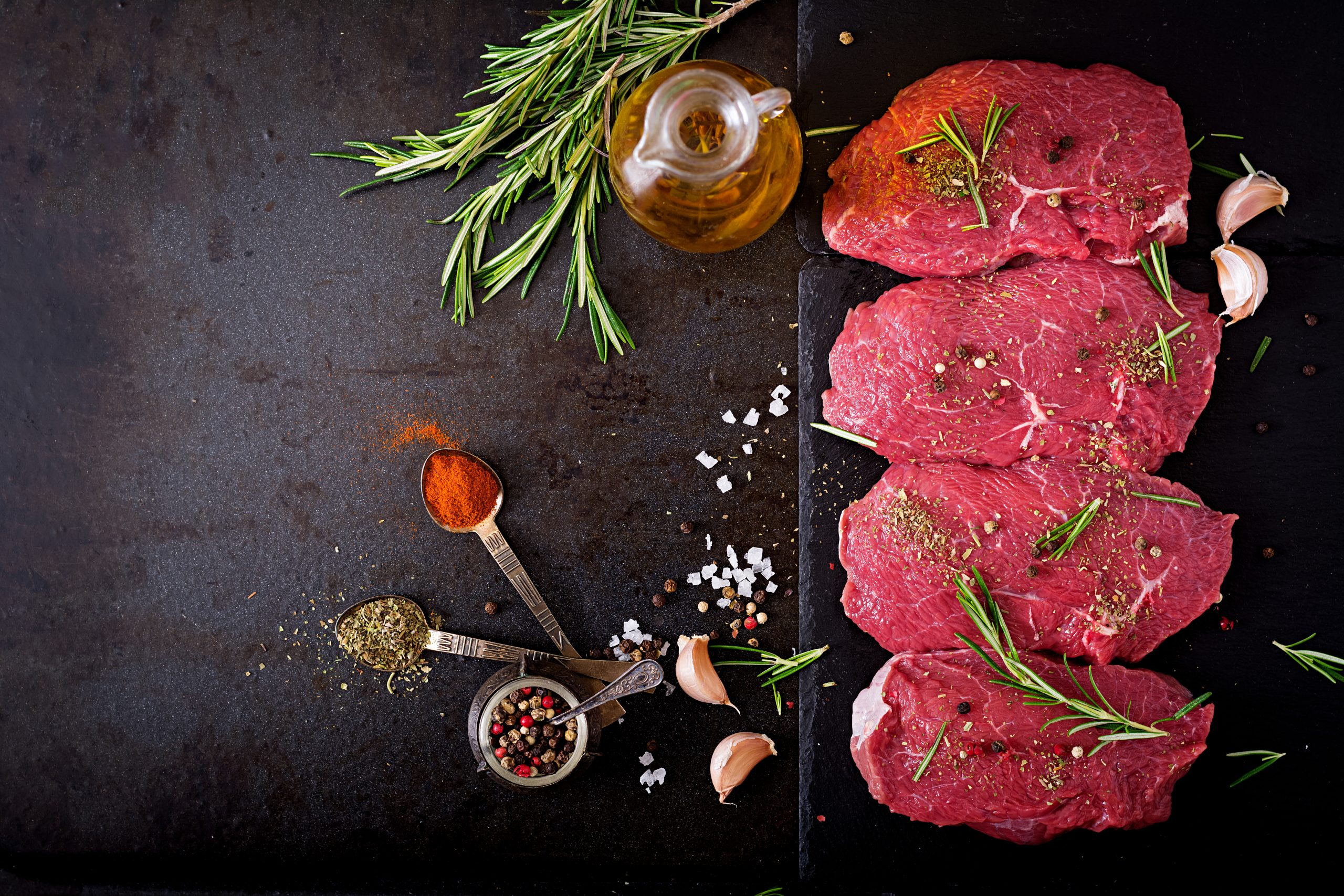 Wołowina z rasy mięsnej – czym się wyróżnia?